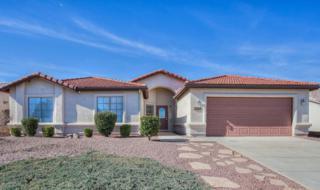 3822  Calle Jasmin  , Sierra Vista, AZ 85650 (MLS #153230) :: Service First Realty