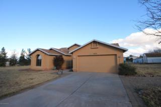 4833 S Laguna Avenue  , Sierra Vista, AZ 85650 (MLS #153247) :: Service First Realty