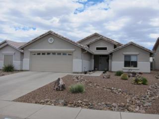 2833  Stonehenge Drive  , Sierra Vista, AZ 85650 (MLS #153255) :: Service First Realty