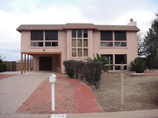 2733  Player Avenue  , Sierra Vista, AZ 85650 (MLS #153266) :: Service First Realty