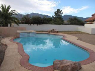 2543  Kalispell Avenue  , Sierra Vista, AZ 85650 (MLS #153269) :: Service First Realty
