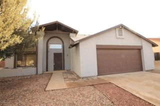 2526  Canyon Crest Street  , Sierra Vista, AZ 85650 (MLS #153408) :: Service First Realty