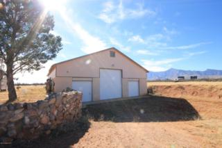 6550 S La Donna Lane  , Hereford, AZ 85615 (MLS #153485) :: Service First Realty
