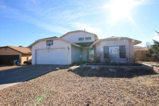 4838  Loma Loop  , Sierra Vista, AZ 85635 (MLS #153588) :: Service First Realty