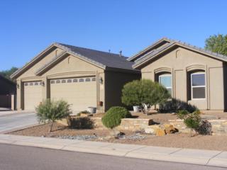 524  Mesa Verde Drive  , Sierra Vista, AZ 85635 (MLS #153612) :: Service First Realty