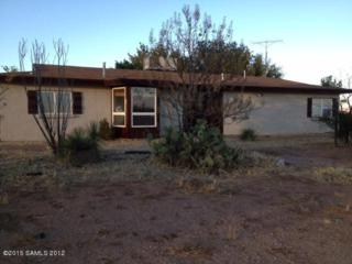 4730 W Webb Road  , Elfrida, AZ 85610 (MLS #153617) :: Service First Realty