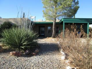 4451  Camino Del Norte  , Sierra Vista, AZ 85635 (MLS #153803) :: Service First Realty
