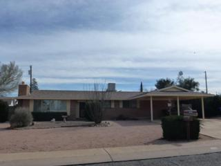 2900  Mockingbird Drive  , Sierra Vista, AZ 85635 (MLS #153822) :: Service First Realty