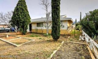 50 W James Place  , Sierra Vista, AZ 85635 (MLS #153869) :: Service First Realty
