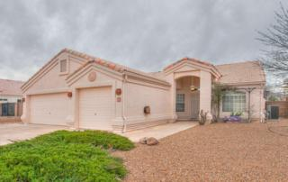 2112  Town And Country Drive  , Sierra Vista, AZ 85635 (MLS #153878) :: Service First Realty