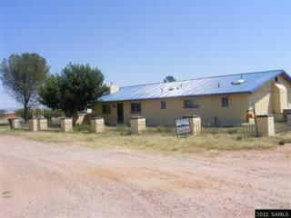 9923 S Huachuca Drive  , Hereford, AZ 85615 (MLS #153958) :: Service First Realty