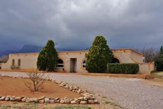4946 S Nez Perce Avenue  , Sierra Vista, AZ 85650 (MLS #153959) :: Service First Realty