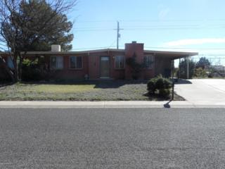 626 S Moorman Avenue  , Sierra Vista, AZ 85635 (MLS #154122) :: Service First Realty