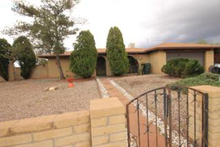 848  Charles Drive  , Sierra Vista, AZ 85635 (MLS #154168) :: Service First Realty