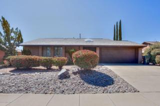 1016  Quail Hollow Drive  , Sierra Vista, AZ 85635 (MLS #154234) :: Service First Realty
