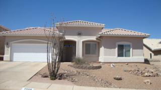 2668  Meadowbrook Circle  , Sierra Vista, AZ 85650 (MLS #154271) :: Service First Realty