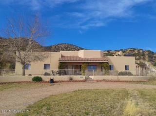 1800 E Moonrise Trail  , Hereford, AZ 85615 (MLS #154292) :: Service First Realty
