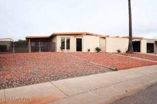 930 N Catalina Drive  , Sierra Vista, AZ 85635 (MLS #154362) :: Service First Realty