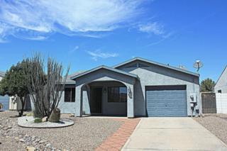 729  Charles Drive  , Sierra Vista, AZ 85635 (MLS #154401) :: Service First Realty