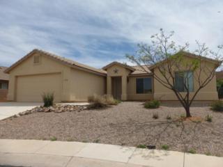 1450  Silverado Drive  , Sierra Vista, AZ 85635 (MLS #154427) :: Service First Realty