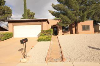 1460  Paseo San Luis  , Sierra Vista, AZ 85635 (MLS #154470) :: Service First Realty