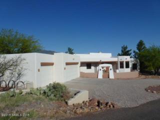 4970 S Laredo Pass  , Sierra Vista, AZ 85650 (MLS #154495) :: Service First Realty