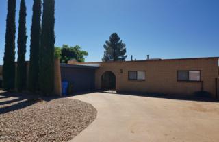 1700  Carmelita Drive  , Sierra Vista, AZ 85635 (MLS #154496) :: Service First Realty