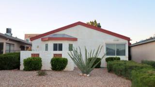 5389  Desert Shadows Drive  , Sierra Vista, AZ 85635 (MLS #154497) :: Service First Realty