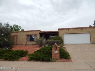 600  Camelot Drive  , Sierra Vista, AZ 85635 (MLS #154779) :: Service First Realty