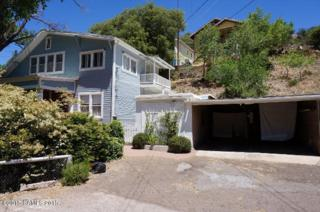 539  Tombstone Canyon  , Bisbee, AZ 85603 (MLS #154914) :: Service First Realty