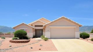 2000  Deepwood Circle  , Sierra Vista, AZ 85650 (MLS #154915) :: Service First Realty