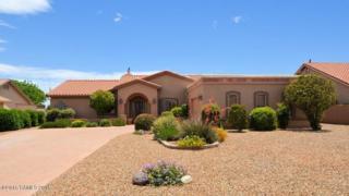 2611  Brewer Drive  , Sierra Vista, AZ 85650 (MLS #154918) :: Service First Realty