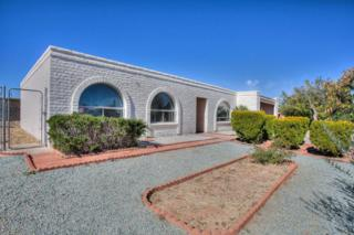 101  Prairie Street  , Sierra Vista, AZ 85635 (MLS #153040) :: Service First Realty
