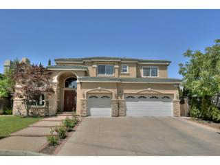 10121  Camino Vista Dr  , Cupertino, CA 95014 (#81419603) :: Keller Williams - Shannon Rose Real Estate Team