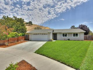 1584  Salmon Creek Ct  , San Jose, CA 95127 (#81425561) :: RE/MAX Real Estate Services