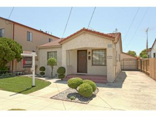 1440  Shortridge Av  , San Jose, CA 95116 (#81426598) :: Keller Williams - Shannon Rose Real Estate Team