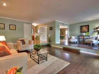 6178  Glider Dr  , San Jose, CA 95123 (#81429956) :: RE/MAX Real Estate Services