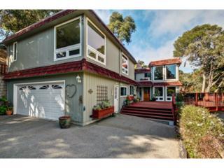 130  Paseo Bonito Ln  , Aptos, CA 95003 (#81430174) :: Brett Jennings | KW Los Gatos Estates