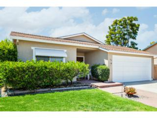 647  Peartree Dr  , Adult Village, CA 95076 (#81431628) :: RE/MAX Real Estate Services