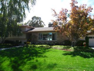 18796  Aspesi Dr  , Saratoga, CA 95070 (#81431629) :: RE/MAX Real Estate Services