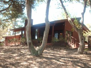 19300  Oak Ridge Dr  , North Monterey County, CA 95004 (#81431686) :: Keller Williams - Shannon Rose Real Estate Team