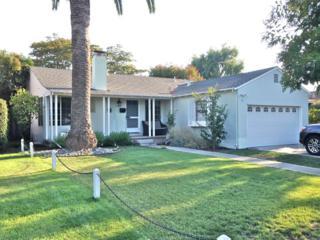 2450  Cory Av  , San Jose, CA 95128 (#81434225) :: RE/MAX Real Estate Services
