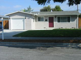 2557  Amethyst Dr  , Santa Clara, CA 95051 (#81434583) :: RE/MAX Real Estate Services