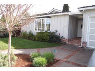2785  Eaton Av  , San Carlos, CA 94070 (#ML81403242) :: Brett Jennings   KW Los Gatos Estates