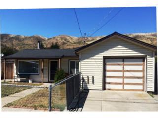 636  Hemlock Av  , South San Francisco, CA 94080 (#ML81424751) :: Brett Jennings   KW Los Gatos Estates