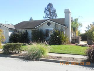 614  Calle Cuesta  , East Santa Cruz County, CA 95076 (#ML81435894) :: Brett Jennings   KW Los Gatos Estates
