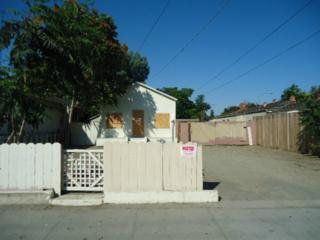 890 S Almaden Av  , San Jose, CA 95110 (#ML81437157) :: Brett Jennings | KW Los Gatos Estates