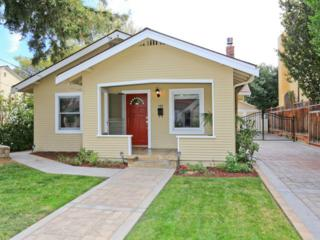 1188  Willow Glen Wy  , San Jose, CA 95125 (#ML81437623) :: Brett Jennings | KW Los Gatos Estates
