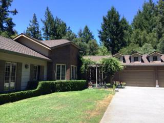 20400  Kent Wy  , Los Gatos Mtns, CA 95033 (#ML81437943) :: Brett Jennings | KW Los Gatos Estates