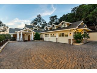 23270  Mora Heights Wy  , Los Altos Hills, CA 94024 (#ML81438032) :: Brett Jennings | KW Los Gatos Estates